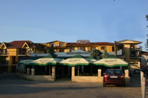 HOTEL GRAND*** – EFORIE NORD