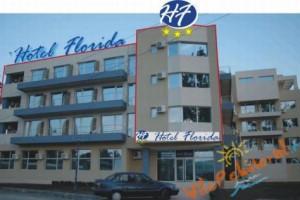HOTEL FLORIDA*** – MAMAIA
