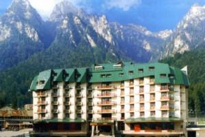 HOTEL SILVA *** – BUSTENI