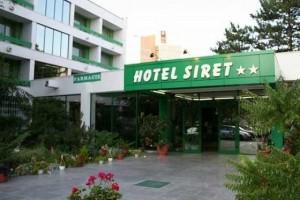 HOTEL SIRET*** – MAMAIA