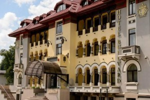 HOTEL BULEVARD *** – PREDEAL