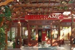 HOTEL AMI*** – BĂILE FELIX