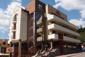 HOTEL ANDA*** – SINAIA